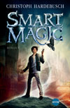 Cover Hardcover Smart Magic